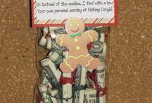 Holidays / by Karen Lauridsen
