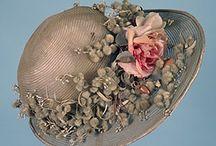 Hats-Hats-Hats! / by Sondra Gronemyer Nannen
