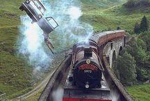 ⚡ Harry Potter ⚡ / O Harrym Potterze