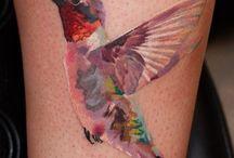 Tattoo / Tattoo designs