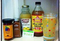 almaecet detox recept