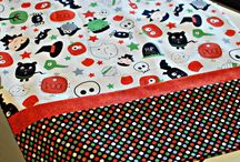 sewing projects / by Kathleen Welch