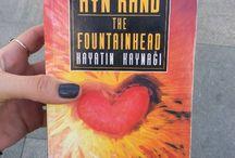 Books / Ayn Rand