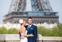 A Paris Wedding