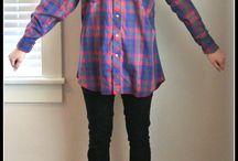 Refashion/Alter Clothing