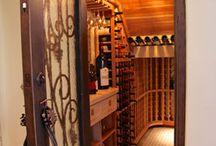 Inspiration Cellars / Wine storage Inspiration