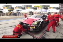 SUPER GT GIAPPONESE