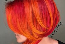 Farbe/Haare