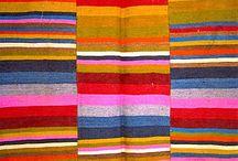 Etniske tekstiler
