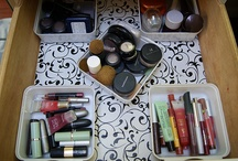 Organize & Clean! / by Jessica Waters Durrant
