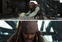 pirates of the caribbean / quotes