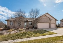 5809 S. Copperhead Drive Sioux Falls, SD 57108 / FOR SALE: 6 BED | 3 FULL BATH | OVER 4200 SQ FT