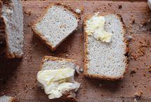 Chlebki bez glutenu