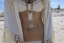 Bikini Crochet ☀️