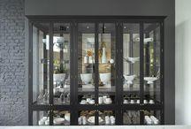 Rounhouse Glazed Kitchen