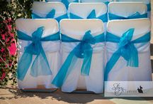 Zante colour schemes / Colour schemes for your #wedding in #Zante