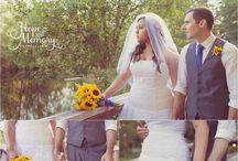 Cedar Springs Weddings