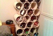 Organization / by Ariela Rubinstein