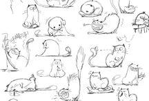 Cats studies