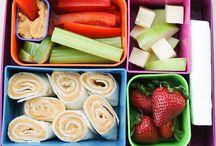 Lunch idea's