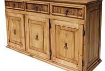Mexican Furniture / Rustic Furniture imported directly from Mexico. Browse our online furniture collections at http://www.lafuente.com/Rustic-Furniture/.