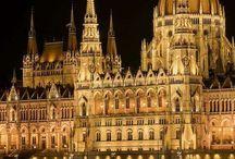 My homeland is Hungary