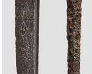 Baselard / Baselard medieival daggers