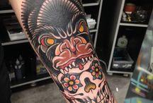 rb tattoo ideas