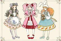 design lolita