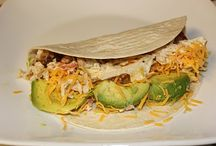 Sandwiches, Wraps, and Tacos / by Morgan Johnson