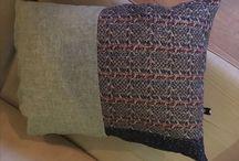 Kussen & Cover pillow