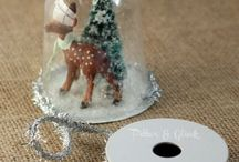 Christmas crafting ideas