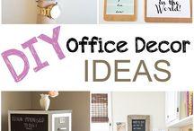 Office Deco Inspiration