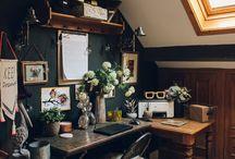 Design de Interiores, eu te amo