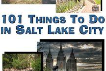 SLC Salt Lake City