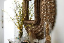 Interior designs / by Lacey Bush