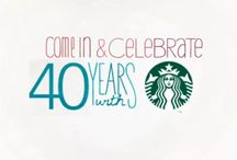20-year Logo / by Sarah Swan
