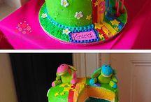 Leja Birthday Ideas