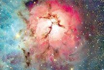Galaxies and Nebulae