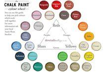 цветоведение цвет
