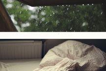 Something about Rain