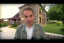 Geocaching en Haute Bretagne
