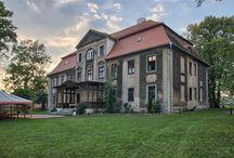 Gołkowice - Pałac