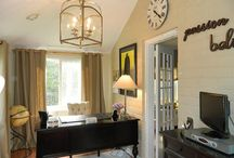 Dream Home Ideas / by Jill Kasper Roth