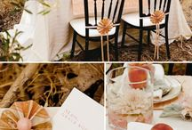 Party Ideas and Festive Decorations / by Vandy Williams