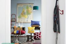 Must-haves interior / My wish list for the ultimate home.