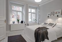 Johannan makuuhuone