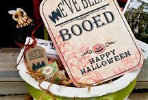 Halloween Ideas and Parties / ideas for Halloween and party ideas