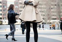 Ytterjakker - coat