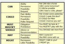 For English teachers